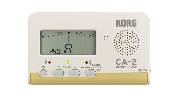 Korg Stimmgerät CA-2