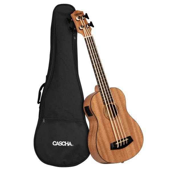 Ukulele HH 2175 Bass Set
