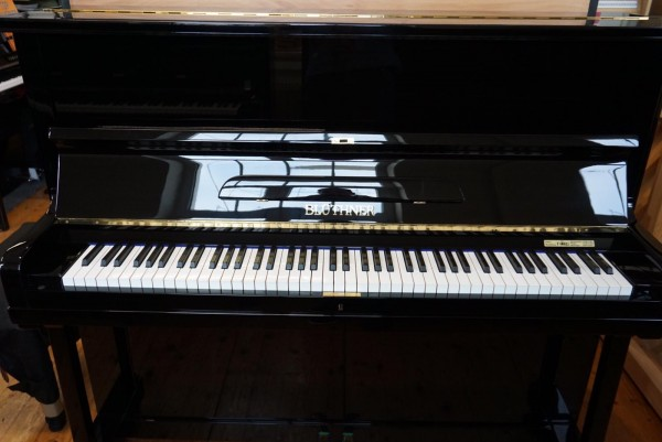 BLÜTHNER-Klavier Mod. A