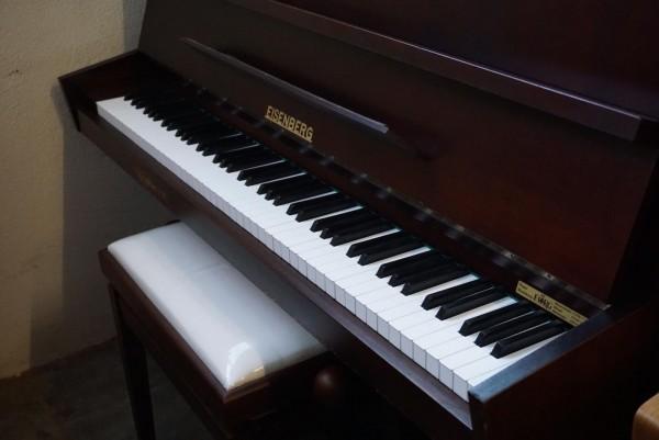 Eisenberg-Klavier