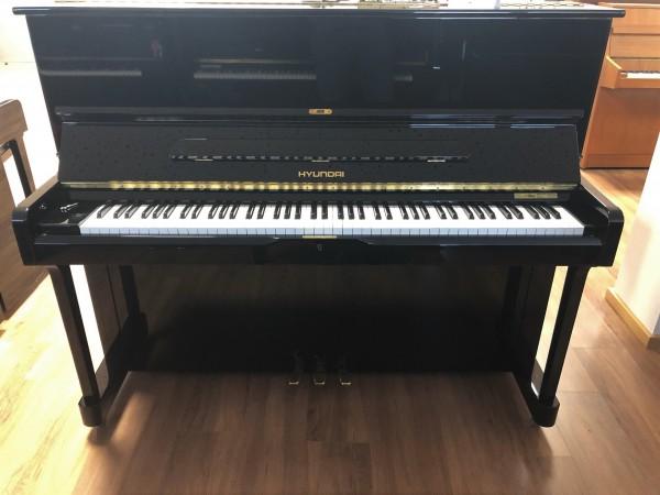 Hyundai Klavier